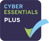 Cyber Essentials (PLUS) Badge Small (72dpi)