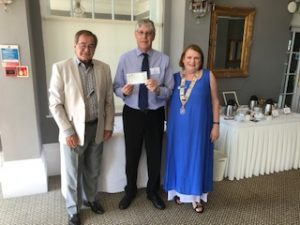 Rotary Club of Eastbourne