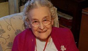 Joyce Ford - 90th birthdayv3